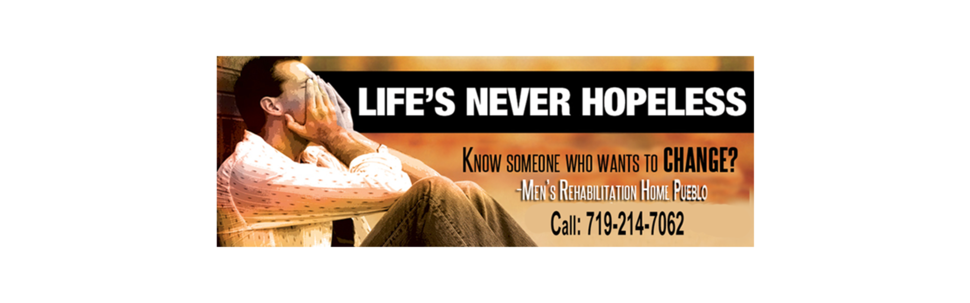 Men's Recovery Home