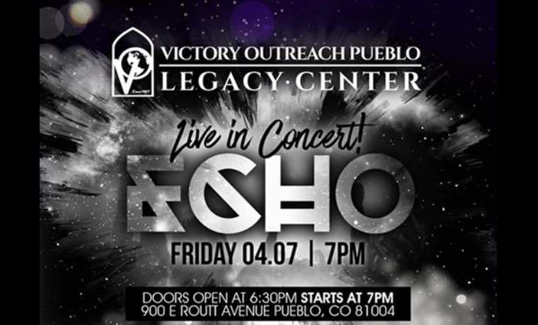ECHO – Live In Concert