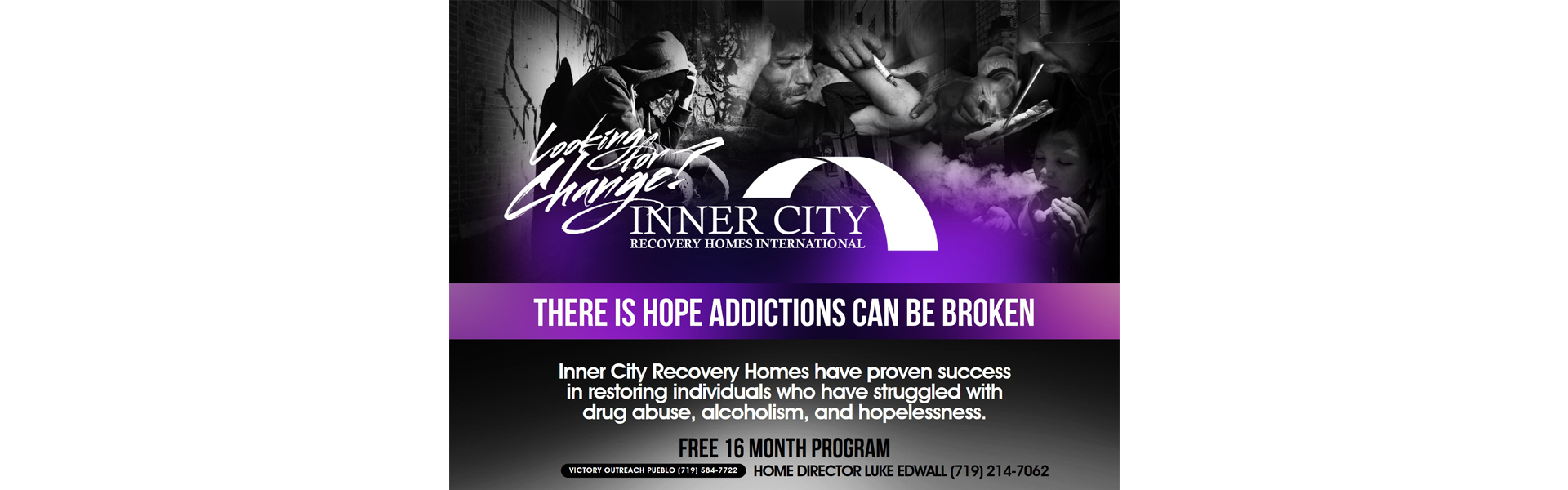 Inner City Recovery Homes