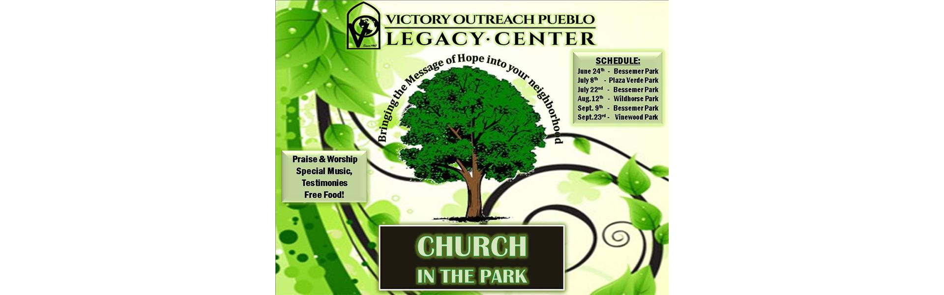 co Non domination churches pueblo