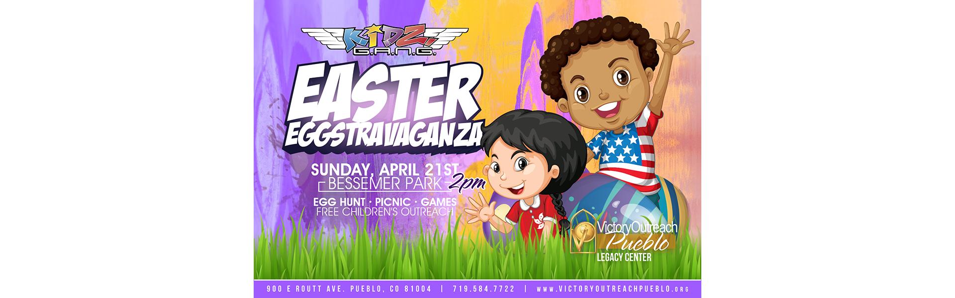 Easter Picnic – Apr 21