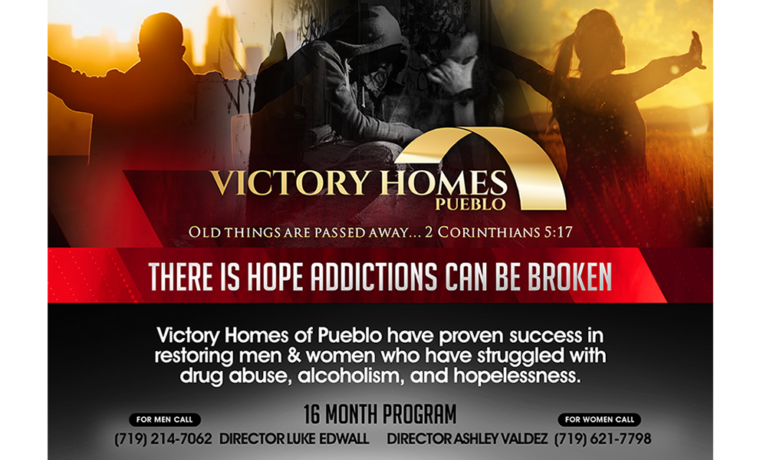 Victory Homes of Pueblo