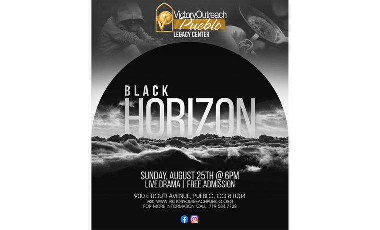 Black Horizon Live Drama – Aug. 25