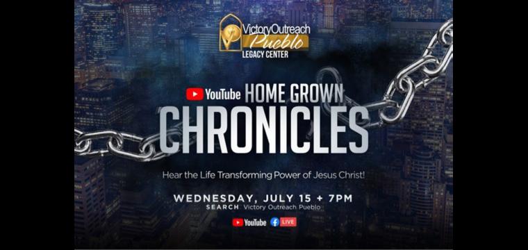 Homegrown Chronicles – Jul 15