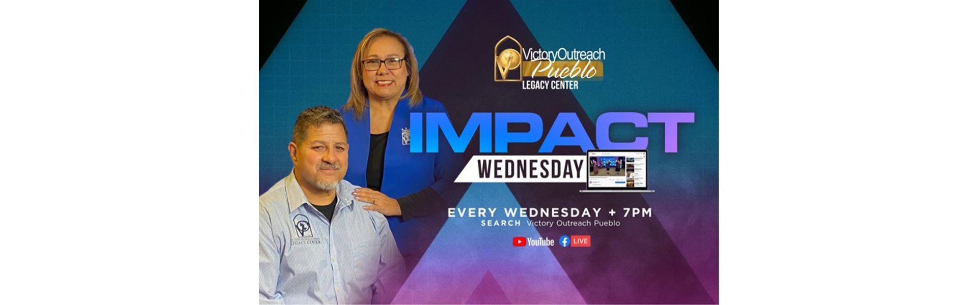 Impact Wednesday